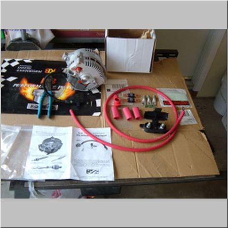 Automotive fuse box upgrade
